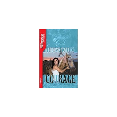 Saddleback Educational Pub. A Horse Called Courage Reading & Writing Workbook, Grade 9 - Grade 12 [eBook]