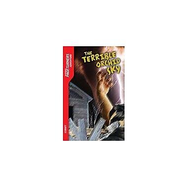 Saddleback Educational Publishing The Terrible Orchid Sky Reading & Writing Workbook, Grade 9 - Grade 12 [eBook]