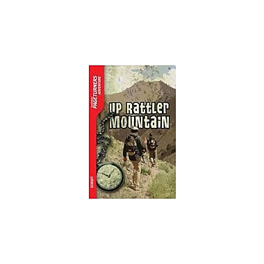 Saddleback Educational Publishing Up Rattler Mountain Reading & Writing Workbook, Grade 9 - Grade 12 [eBook]