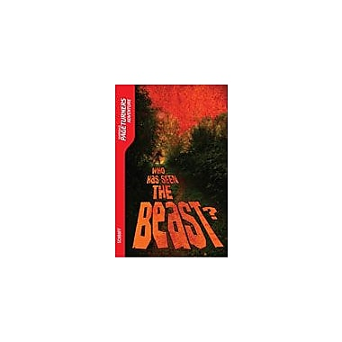 Saddleback Educational Pub. Who Has Seen the Beast? Reading & Writing Workbook, Grade 9 - Grade 12 [eBook]