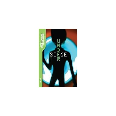 Saddleback Educational Publishing Under Siege Reading & Writing Workbook, Grade 9 - Grade 12 [eBook]