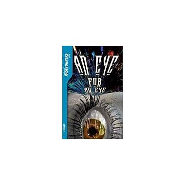 Saddleback Educational Publishing An Eye for An Eye Reading & Writing Workbook, Grade 9 - Grade 12 [eBook]