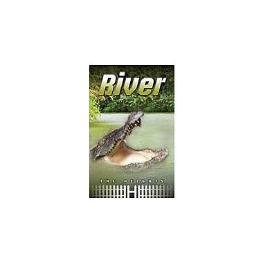 Saddleback Educational Publishing River Reading & Writing Workbook, Grade 5 - Grade 8 [eBook]