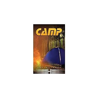 Saddleback Educational Publishing Camp Reading & Writing Workbook, Grade 5 - Grade 8 [eBook]