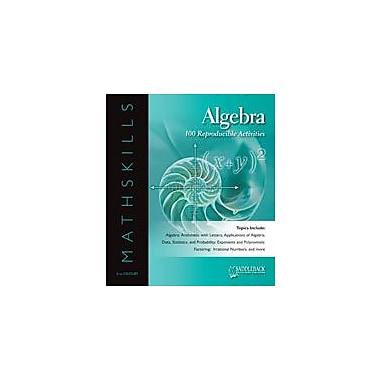 Saddleback Educational Publishing Mathskills Algebra Math Workbook, Grade 6 - Grade 12 [eBook]