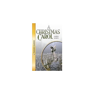 Saddleback Educational Publishing A Christmas Carol Reading & Writing Workbook, Grade 9 - Grade 12 [eBook]