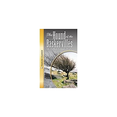 Saddleback Educational Publishing The Hound of the Baskervilles Reading & Writing Workbook, Grade 9 - Grade 12 [eBook]