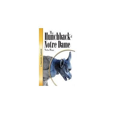 Saddleback Educational Publishing The Hunchback of Notre Dame Reading & Writing Workbook, Grade 9 - Grade 12 [eBook]