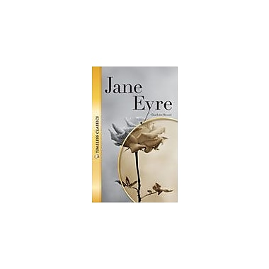 Saddleback Educational Publishing Jane Eyre Reading & Writing Workbook, Grade 9 - Grade 12 [eBook]