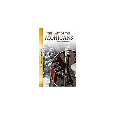 Saddleback Educational Publishing The Last of the Mohicans Reading & Writing Workbook, Grade 9 - Grade 12 [eBook]
