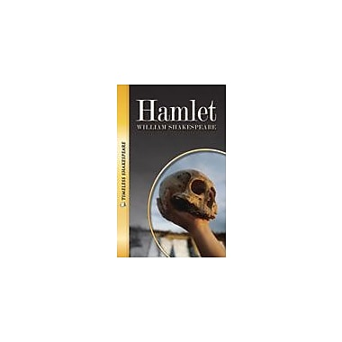 Saddleback Educational Publishing Hamlet Reading & Writing Workbook, Grade 9 - Grade 12 [eBook]