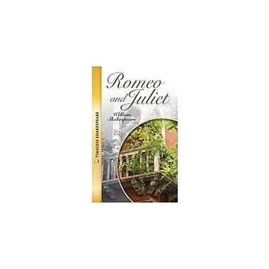 Saddleback Educational Publishing Romeo and Juliet Reading & Writing Workbook, Grade 9 - Grade 12 [eBook]