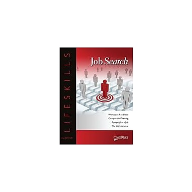 Saddleback Educational Publishing Job Search Character & Social Skills Workbook, Grade 9 - Grade 12 [eBook]
