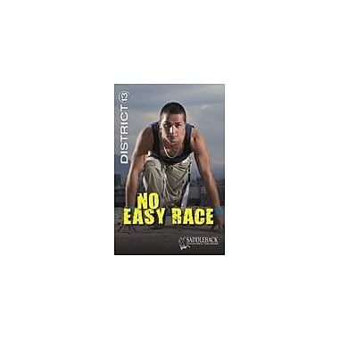 Saddleback Educational Publishing No Easy Race Reading & Writing Workbook, Grade 9 - Grade 12 [eBook]