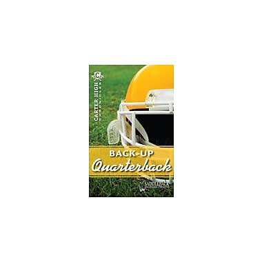 Saddleback Educational Publishing Back-Up Quarterback Reading & Writing Workbook, Grade 9 - Grade 12 [eBook]
