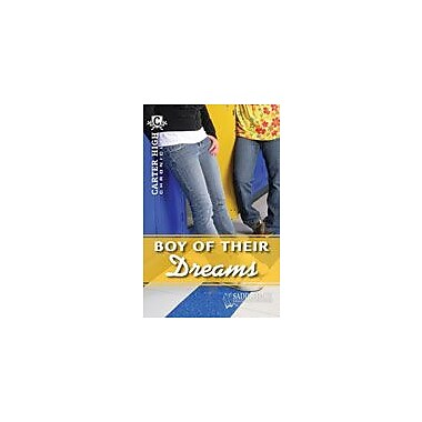 Saddleback Educational Publishing Boy of Their Dreams Reading & Writing Workbook, Grade 9 - Grade 12 [eBook]