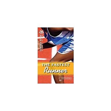 Saddleback Educational Publishing The Fastest Runner Reading & Writing Workbook, Grade 9 - Grade 12 [eBook]
