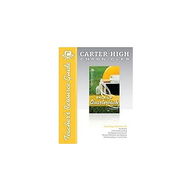 Saddleback Educational Publishing The Best Week Ever Teacher's Resource Guide, Grade 9 - Grade 12 [eBook]