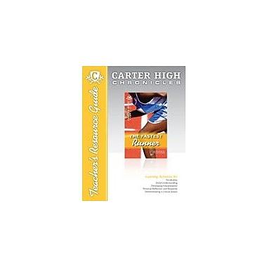 Saddleback Educational Publishing The Fastest Runner Teacher's Resource Guide, Grade 9 - Grade 12 [eBook]