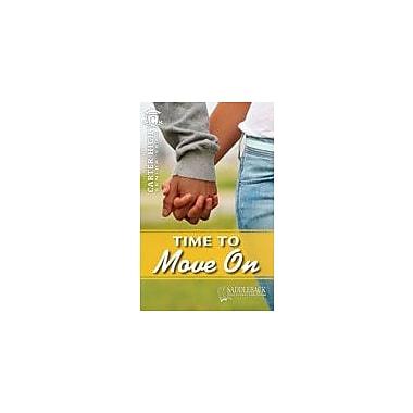 Saddleback Educational Publishing Time To Move On Reading & Writing Workbook, Grade 9 - Grade 12 [eBook]