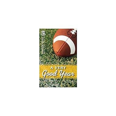 Saddleback Educational Publishing A Very Good Year Reading & Writing Workbook, Grade 9 - Grade 12 [eBook]
