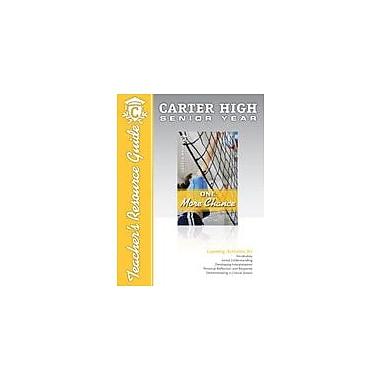 Saddleback Educational Publishing One More Chance Teacher's Resource Guide, Grade 9 - Grade 12 [eBook]
