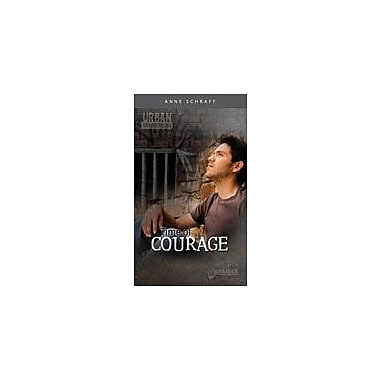 Saddleback Educational Pub. Time of Courage Reading & Writing Workbook, Grade 9 - Grade 12 [eBook]