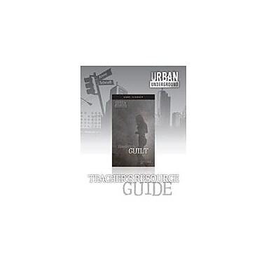 Saddleback Educational Publishing Shadows of Guilt Teacher's Resource Guide, Grade 9 - Grade 12 [eBook]