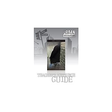 Saddleback Educational Publishing One of Us Teacher's Resource Guide Reading & Writing Workbook, Grade 9 - Grade 12 [eBook]