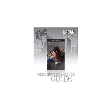 Saddleback Educational Publishing To Be A Man Teacher's Resource Guide Reading & Writing Workbook, Grade 9 - Grade 12 [eBook]