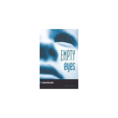 Saddleback Educational Publishing Empty Eyes Reading & Writing Workbook, Grade 9 - Grade 12 [eBook]