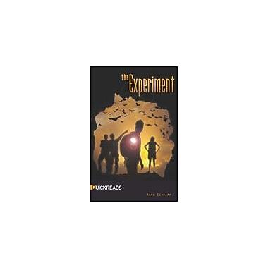 Saddleback Educational Publishing The Experiment Reading & Writing Workbook, Grade 9 - Grade 12 [eBook]