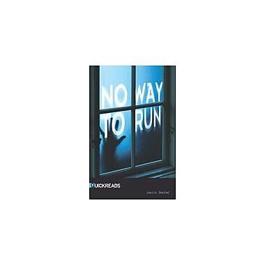 Saddleback Educational Publishing No Way To Run Reading & Writing Workbook, Grade 9 - Grade 12 [eBook]