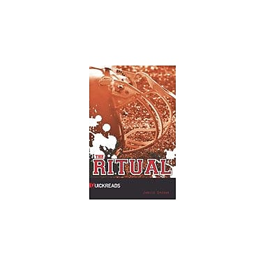 Saddleback Educational Publishing The Ritual Reading & Writing Workbook, Grade 9 - Grade 12 [eBook]