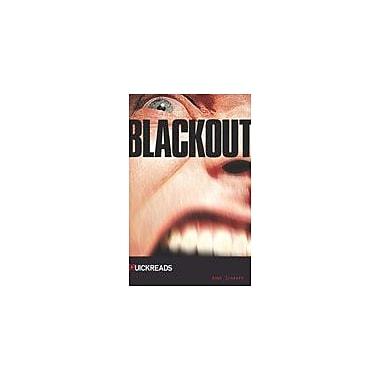 Saddleback Educational Publishing Blackout Reading & Writing Workbook, Grade 9 - Grade 12 [eBook]