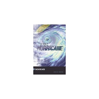 Saddleback Educational Publishing The Eye of the Hurricane Reading & Writing Workbook, Grade 9 - Grade 12 [eBook]