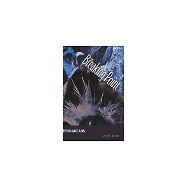 Saddleback Educational Publishing Breaking Point Reading & Writing Workbook, Grade 9 - Grade 12 [eBook]