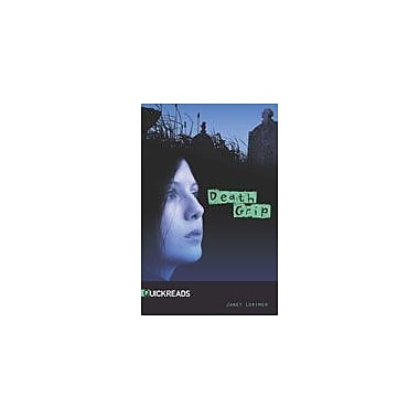 Saddleback Educational Publishing Death Grip Reading & Writing Workbook, Grade 9 - Grade 12 [eBook]