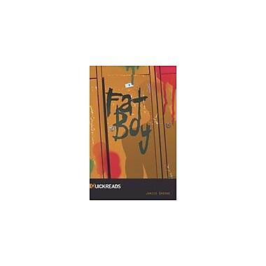Saddleback Educational Publishing Fat Boy Reading & Writing Workbook, Grade 9 - Grade 12 [eBook]