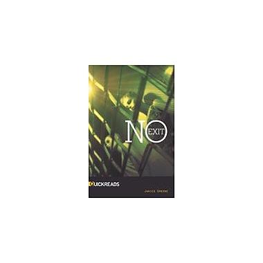 Saddleback Educational Publishing No Exit Reading & Writing Workbook, Grade 9 - Grade 12 [eBook]