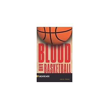 Saddleback Educational Publishing Blood and Basketball Reading & Writing Workbook, Grade 9 - Grade 12 [eBook]