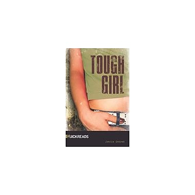 Saddleback Educational Publishing Tough Girl Reading & Writing Workbook, Grade 9 - Grade 12 [eBook]