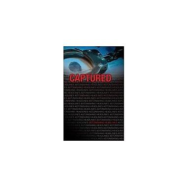 Saddleback Educational Publishing Captured Reading & Writing Workbook, Grade 9 - Grade 12 [eBook]