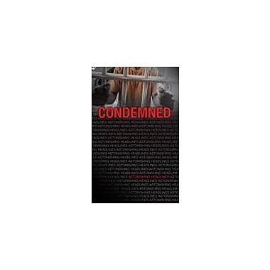 Saddleback Educational Publishing Condemned Reading & Writing Workbook, Grade 9 - Grade 12 [eBook]