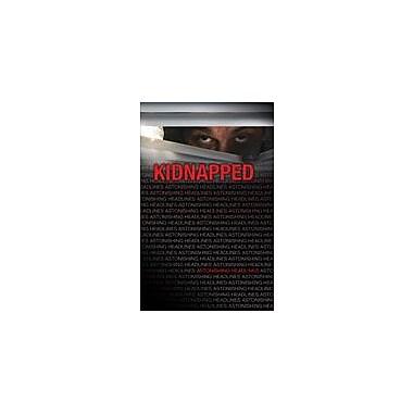 Saddleback Educational Pub. Kidnapped Reading & Writing Workbook, Grade 9 - Grade 12 [eBook]