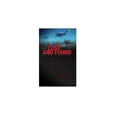 Saddleback Educational Publishing Lost and Found Reading & Writing Workbook, Grade 9 - Grade 12 [eBook]