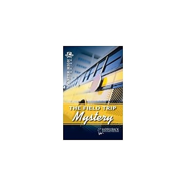 Saddleback Educational Publishing The Field Trip Mystery Reading & Writing Workbook, Grade 9 - Grade 12 [eBook]