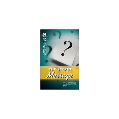 Saddleback Educational Publishing The Secret Message Reading & Writing Workbook, Grade 9 - Grade 12 [eBook]