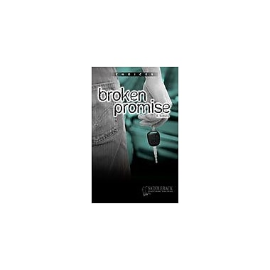 Saddleback Educational Publishing Broken Promise Reading & Writing Workbook, Grade 9 - Grade 12 [eBook]