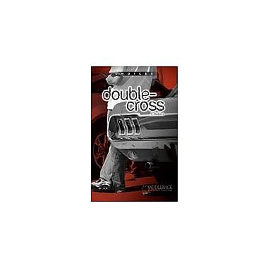 Saddleback Educational Publishing Double-Cross Reading & Writing Workbook, Grade 9 - Grade 12 [eBook]
